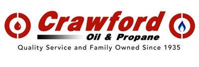 Crawford Oil & Propane Logo